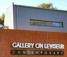 Bloemfontein Dating - Take your date to Gallery On Leviseur