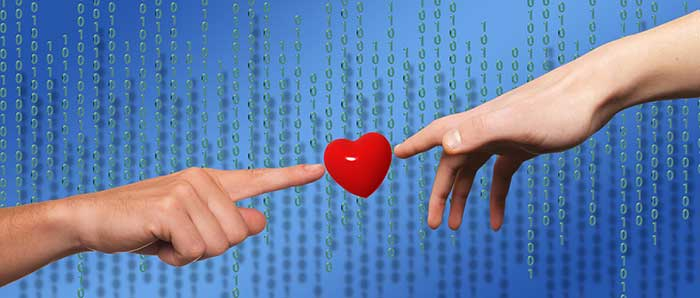 Why online dating may be for you